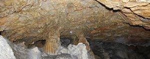 Aybasti Magarasi Kesfedilmeyi Bekliyor