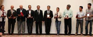 7. Ulusal Spor Bilimleri Ögrenci Kongresi Sona Erdi