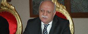 TZOB Baskani Bayraktar Tarim Sektörünün Sorunlarini Degerlendirdi