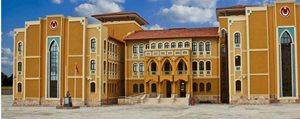 Karaman Güzel Sanatlar Lisesi Yetenek Sinavi Takvimi Açiklandi