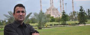 Sair Sasma Azerbaycan Yolcusu