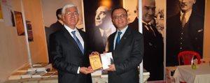 """Atatürk Ve Karaman"" Konferansina Davet"