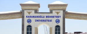 KMÜ'ye 3 Bin 440 Yeni Ögrenci