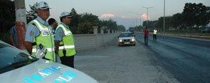 Karaman Emniyeti, Asayis Ve Trafik Uygulamasinin Bilançosunu Açikladi