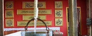 Ney, Ebru ve Hat Sanati Kurslari Basliyor