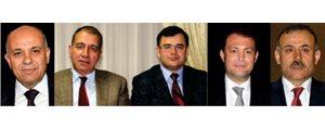 OSB Mütesebbis Heyeti Seçimleri Yapildi Baskanliga Ertugrul Çaliskan Getirildi