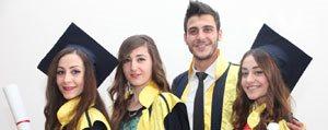 KMÜ'den Hizli Diploma Uygulamasi