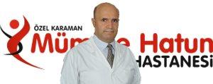 Arslan'dan Uyari: Kolon Kanseri ve Rektal Kanama Için Dikkat!