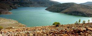 Gödet Barajindan Kanallara 23 Haziran'da Su Verilecek