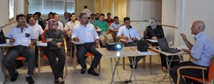 2014 Mali Destek Programi Proje Uygulama Toplantisi Yapildi