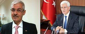 Il Genel Meclisi Üyesi Kapar, Vali Koca'ya Sahip Çikti