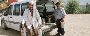 Sariveliler Belediyesi Kimsesiz Ve Yaslilara Iftar Ve Sahur Yemegi Veriyor