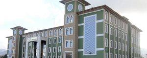 Karaman'da Ömer Dinçer Anadolu Imam Hatip Lisesi Egitime Açiliyor