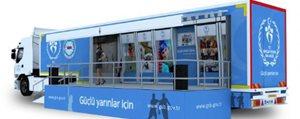 Spor Tiri 11 Temmuz'da Karaman'da Olacak