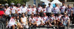 Kibris Baris Harekâti'nin 40. Yilinda, Bisikletle Kibris'a Gidiyorlar