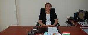 Ermenek Malmüdürlügüne Atanan Bayar Görevine Basladi
