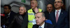 Istanbul-Ankara Arasi Hizli Tren Hatti Hizmete Açiliyor