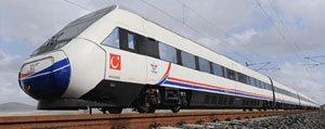 Tren Saatleri Yeniden Düzenlendi. Fakat karaman Üvey Evlat Muamelesi Gördü