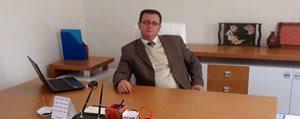 Ayranci Ilçesi Halk Egitim Merkezi Müdürü Osman Çakmak Vefat Etti