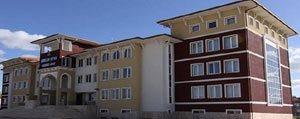 Abdullah Tayyar Anadolu Lisesi`nden Büyük Basari