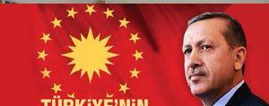 Yüzde 65'le Karaman'da Erdogan Dedi