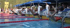 Turkcell Yüzme Günleri 40 Ilde Start Aliyor