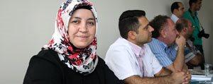 Ulu: 2015, Karaman'da Saglik Açisindan Çok Daha Bereketli Bir Yil Olacak