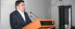 Mali Müsavir Erkan Kavas Kazada Yaralandi