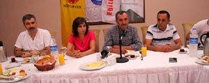 4 Sendikanin Temsilcileri: Bugün Kaybeden Müdürler Degil, Türk Milli Egitim Sistemi Olmustur