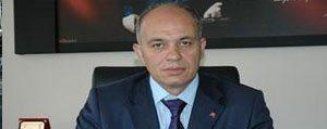 Baskan Çaliskan'in Zafer Bayrami Mesaji
