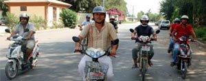 Elektrikli Bisikletlere De Koruma Basligi Ve Gözlügü Zorunlulugu Getirildi