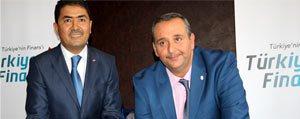 Türkiye Finans Ve Esnaf Odalari Protokol Imzaladi