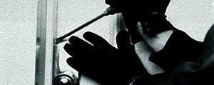 Karaman'da Kasa Hirsizi Tutuklandi