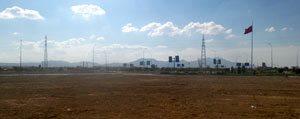 Karaman'a Necmettin Erbakan Parki Yapiliyor