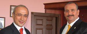Karaman'a Havaalani Müjdesi Esnafi ve Karamanliyi Sevindirdi