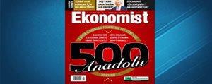 BISKOT, Anadolu'nun 50 Büyük Sirketi'nden Biri Oldu