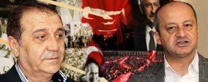 Ertugrul Ve Kagnici: Bayrami Buruk, Ama Gelecege Umutla Bakarak Kutluyoruz