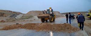Karaman'da Sel Önlemi