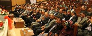 Imam Hatip Okullari'nin Kurulus Yil Dönümü Kutlandi