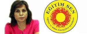 EGITIM-SEN: Ögretmenlerin Istegi Disinda Rotasyona Tabi Tutulmasi Kabul Edilemez!