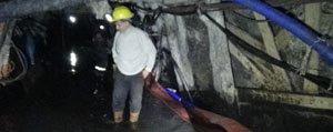 Maden Ocaginda 18 Isçinin Arama Çalismalari Sürüyor