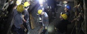 Maden Ocaginda Arama Kurtarma Çalismalari Sürüyor