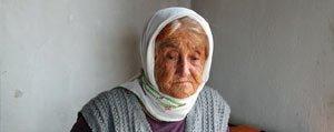 "Madenci Annesi Ayse Gökçe: ""3 Hafta Hem Baktim Hem Agladim"""