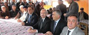 """Kiliçdaroglu: """"Anayasa Mahkemesinin Karari Siyasete Yön Verecek"""""""