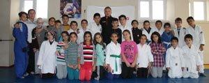 Judocular Sampiyonaya Hazir