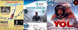 KMÜ'de Aralik Ayi Etkinlikleri Sürüyor