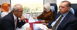 Istanbul-Konya Yht Seferleri 17 Aralik'ta Basliyor
