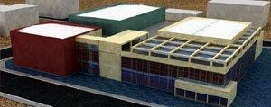 Fuar Ve Kongre Merkezi 12 Ocak'ta Ihale Edilecek