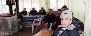 """Ermenek'teki Madenciler 2015'ten """"Is"""" Bekliyor"""