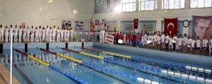 Anadolu Yildizlar Ligi Yüzme Müsabakalari Sona Erdi